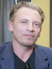 Photo of Callum Keith Rennie