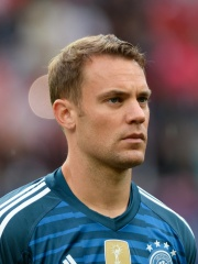 Photo of Manuel Neuer