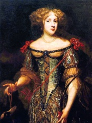 Photo of Elizabeth Charlotte, Madame Palatine