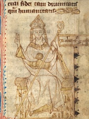 Photo of Robert Grosseteste
