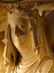 Photo of Blanche of Anjou