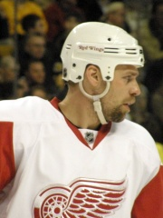 Photo of Tomas Holmström