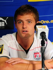 Photo of Robbie Rogers