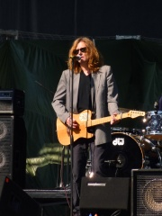 Photo of John Waite