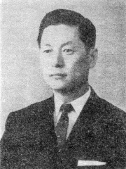 Photo of Shin Kyuk-ho