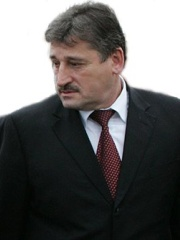 Photo of Alu Alkhanov