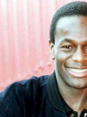 Photo of Justin Fashanu