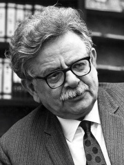 Photo of Elias Canetti