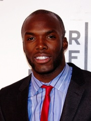 Photo of LaShawn Merritt