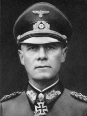Photo of Erwin Rommel