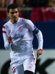 Photo of José Antonio Reyes