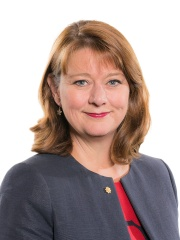 Photo of Leanne Wood