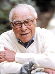 Photo of Art Buchwald