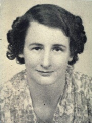 Photo of Marjorie Courtenay-Latimer