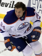 Photo of Ryan Smyth