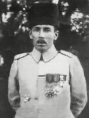 Photo of Nuri Killigil