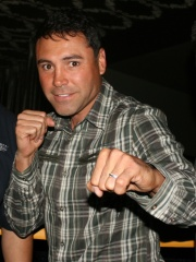 Photo of Oscar De La Hoya