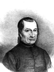 Photo of Franz Xaver von Wulfen