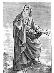 Photo of Empedocles