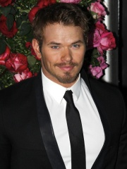 Photo of Kellan Lutz