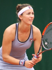 Photo of Yaroslava Shvedova