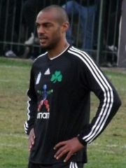 Photo of Cédric Kanté