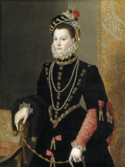 Photo of Elisabeth of Valois