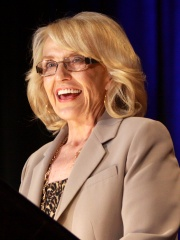 Photo of Jan Brewer