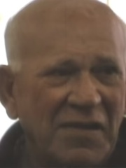 Photo of Eric Hoffer