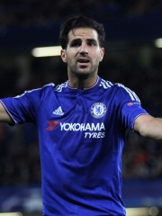 Photo of Cesc Fàbregas