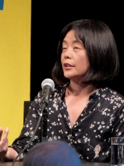 Photo of Yoko Tawada