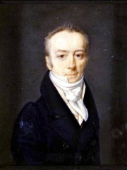 Photo of James Smithson
