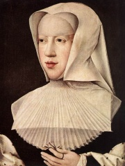 Photo of Margaret of Austria, Duchess of Savoy