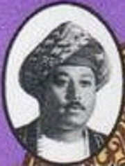 Photo of Jamshid bin Abdullah of Zanzibar