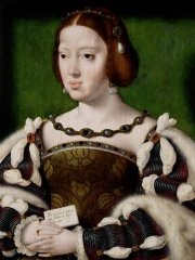 Photo of Eleanor of Austria