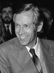 Photo of Jacques Piccard