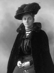 Photo of Emily Hobhouse