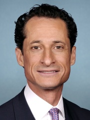 Photo of Anthony Weiner