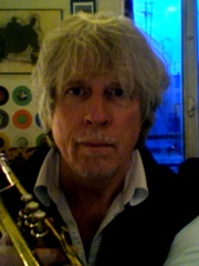 Photo of Rhys Chatham