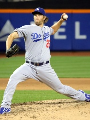 Photo of Clayton Kershaw