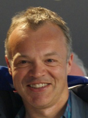 Photo of Graham Norton