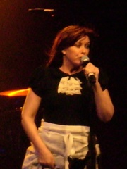 Photo of Chrissy Amphlett