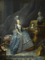 Photo of Maria Theresa of Savoy