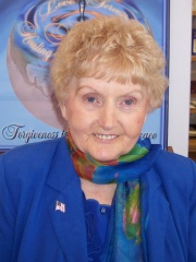Photo of Eva Mozes Kor