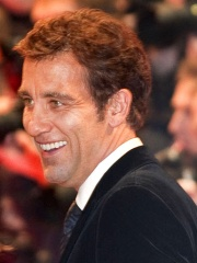 Photo of Clive Owen