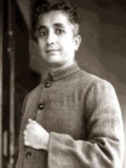 Photo of Kuvempu