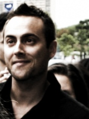 Photo of Stuart Townsend