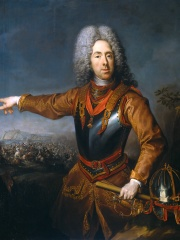 Photo of Prince Eugene of Savoy