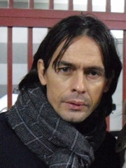 Photo of Filippo Inzaghi