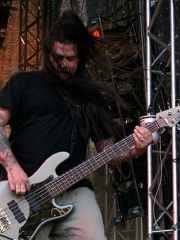 Photo of Chi Cheng